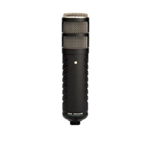 RØDE Procaster Broadcast Quality Dynamic Microphone