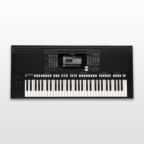 YAMAHA PSRS975 ARRANGER WORKSTATION KEYBOARD