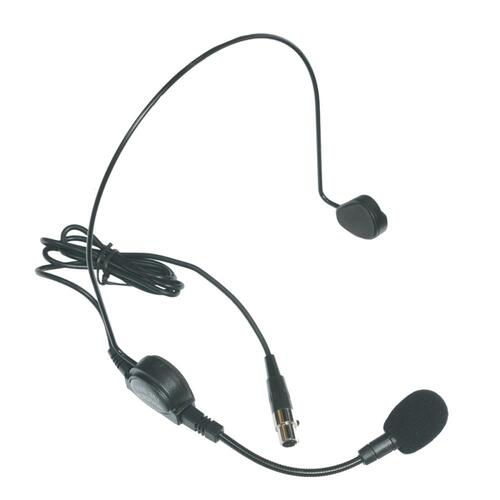 SoundArt Headset Microphone for PWA Wireless PA System