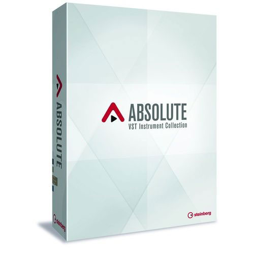 ABSOLUTE VSTI COLLECTION VIRTUAL INSTRUMENT SUITE EDUCATION